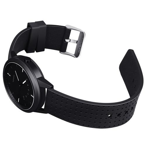 smartwatch lenovo watch 9 negro