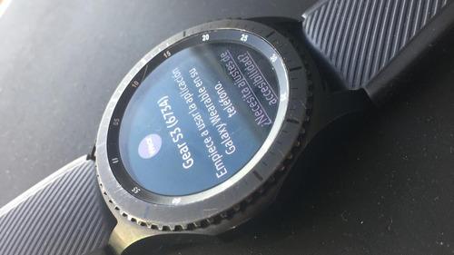smartwatch marca samsung