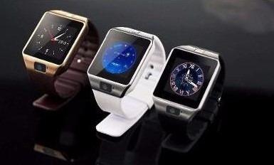 smartwatch mayoreo dz09 lote 10 pzs reloj inteligente cámara
