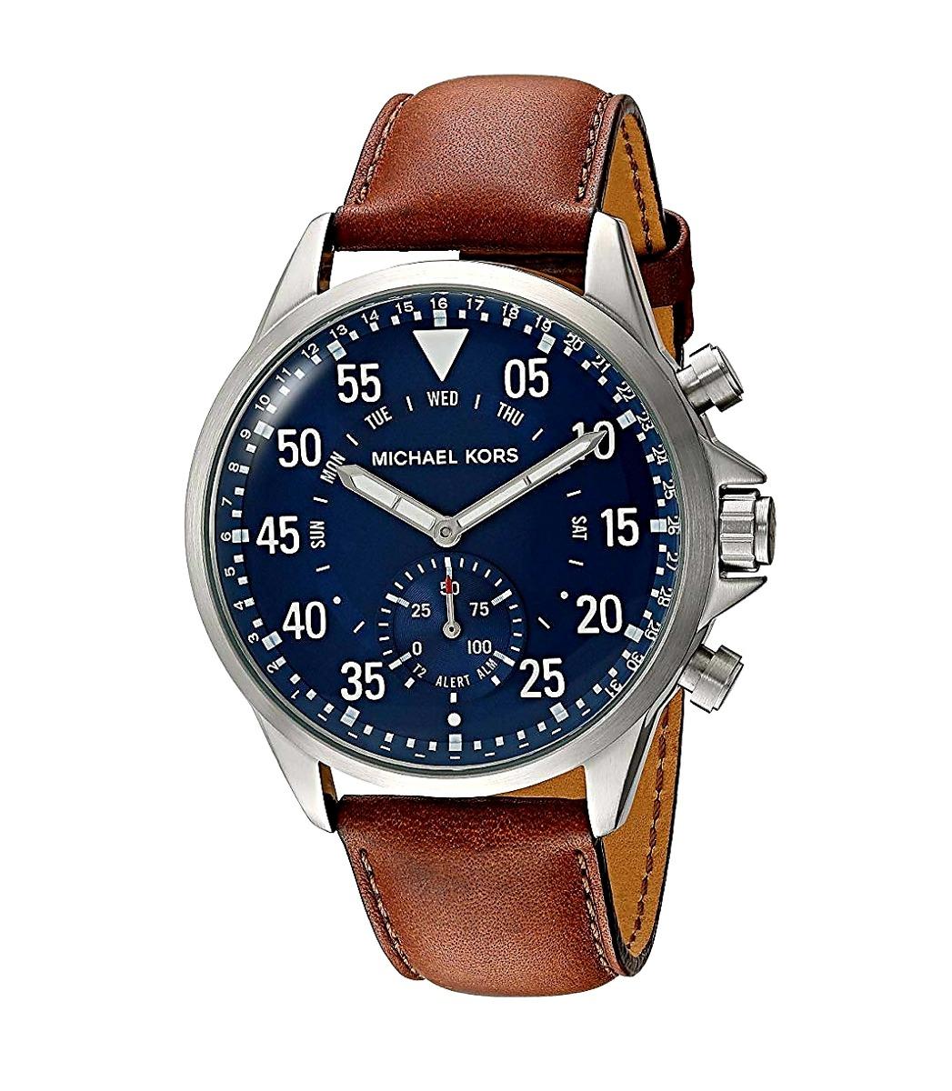 Michael Híbrido Access Reloj Smartwatch Kors Mkt4006 PnNOkX8w0Z