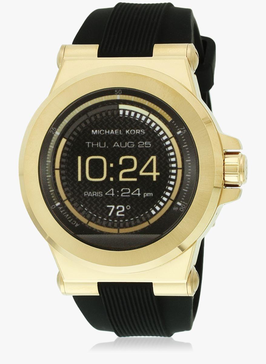 Dylan Nuevo Access Mkt5009 Michael Kors Mk Smartwatch zUVSLqpGM