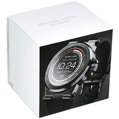 0b723f8846a4c Smartwatch Michael Kors Original A Pronta Entrega No Brasil - R ...