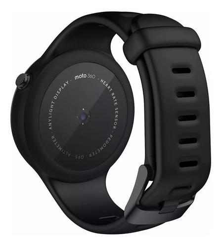 smartwatch moto 360 sport relógio android wear frete grátis