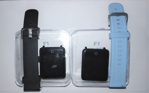 smartwatch multi-sports f1 pulseira