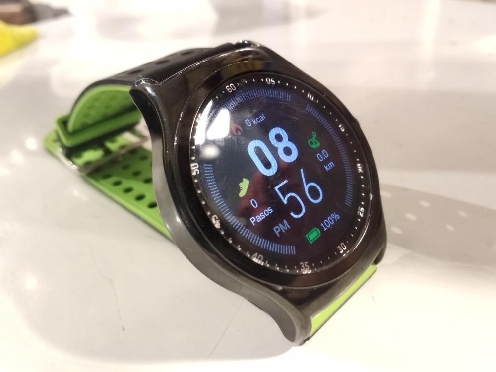 Smartwatch Oplayer Sw 1306h (usado)