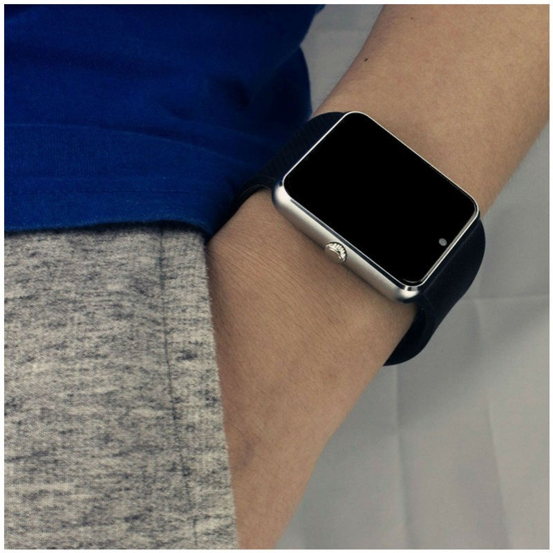 Smartwatch Original A1 Relogio Chip Bluetooth Ios Android In