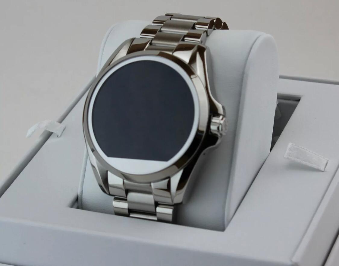 faafdb8597fd smartwatch para dama michael kors bradshaw mkt5012. Cargando zoom.