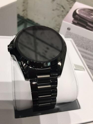 smartwatch para hombre michael kors original