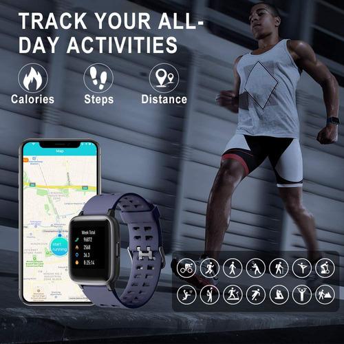 smartwatch para ios