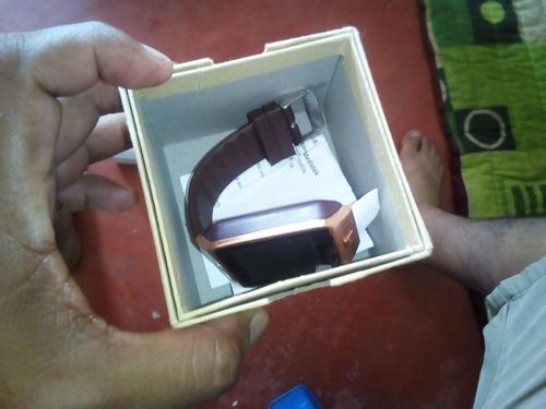 smartwatch para refacciones