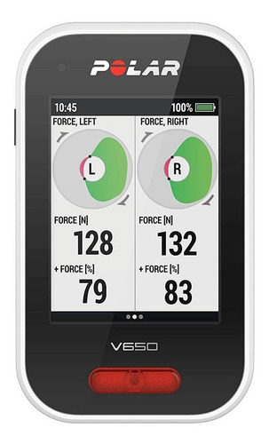 smartwatch polar v650 reloj inteligente frecuencia cardiaca