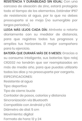smartwatch redlemon