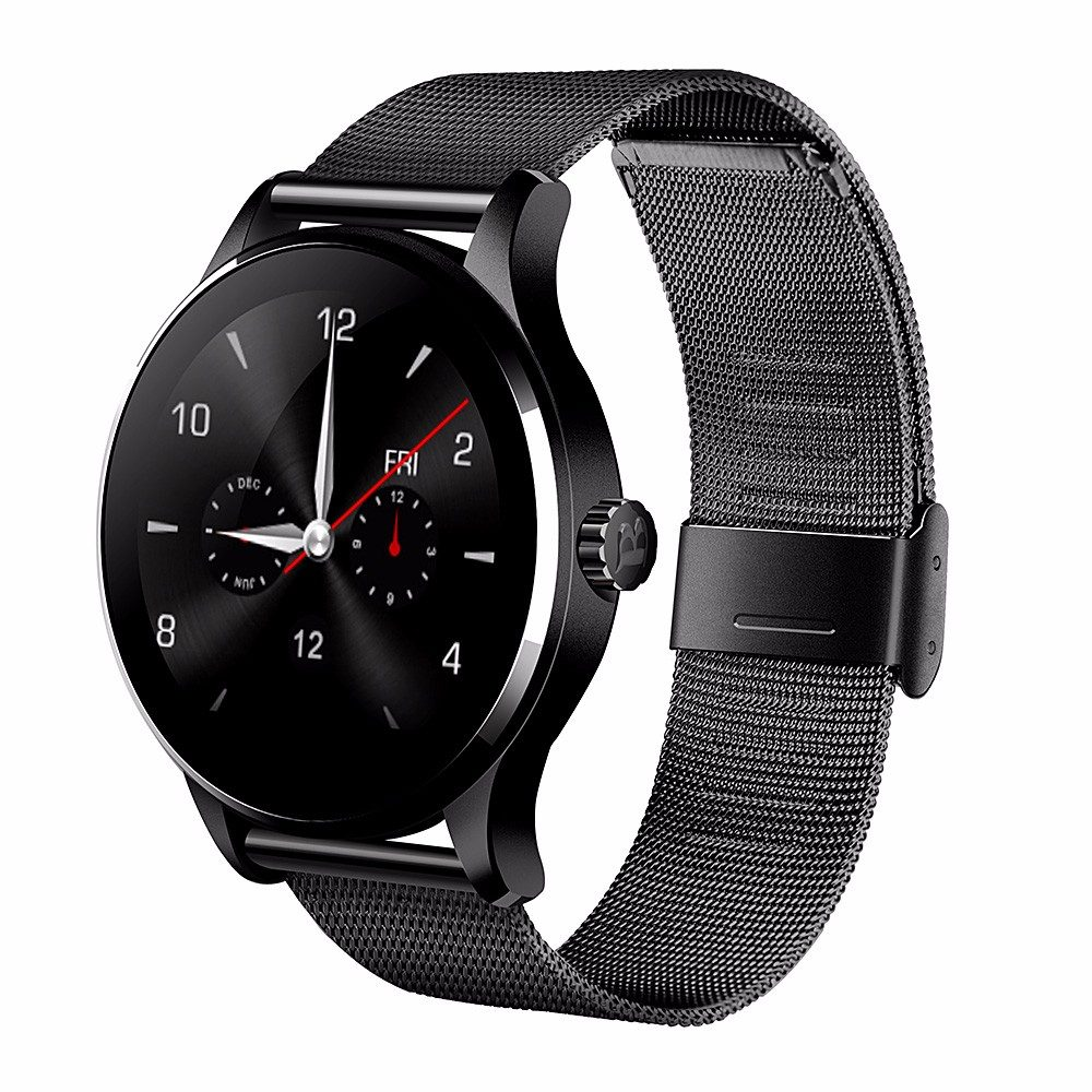 Smartwatch Rel 243 Gio Bluetooth Android Iphone Fitness A 231 O