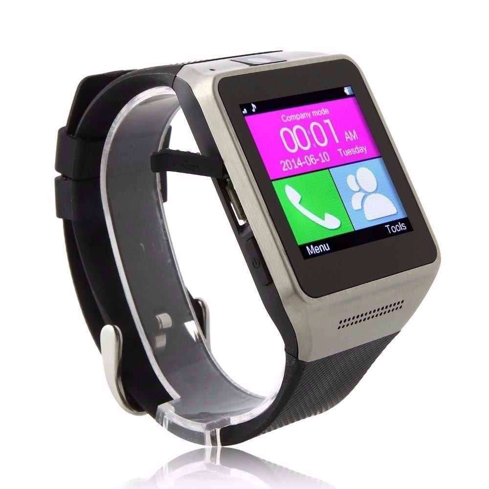 648305bcea9 smartwatch relogio bluetooth dz09 chip 3g android iphone lg. Carregando  zoom.