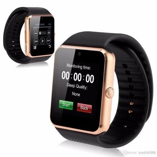 869aa49fa14 Smartwatch Relógio Celular 3g Chip Bluetooth Ler Descrição - R  30 ...