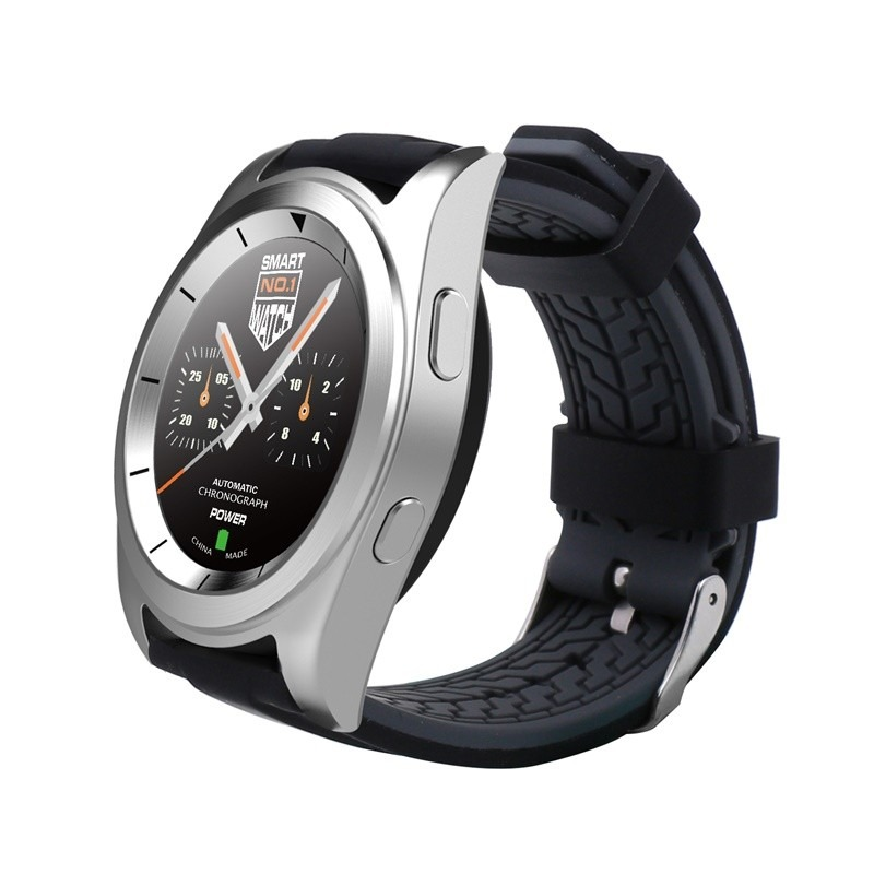 81c44560ce2 smartwatch relógio inteligente g6 bluetooth android iphone. Carregando zoom.
