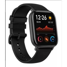 Smartwatch Relógio Xiaomi Amazfit Gts Envio Imediato Nf