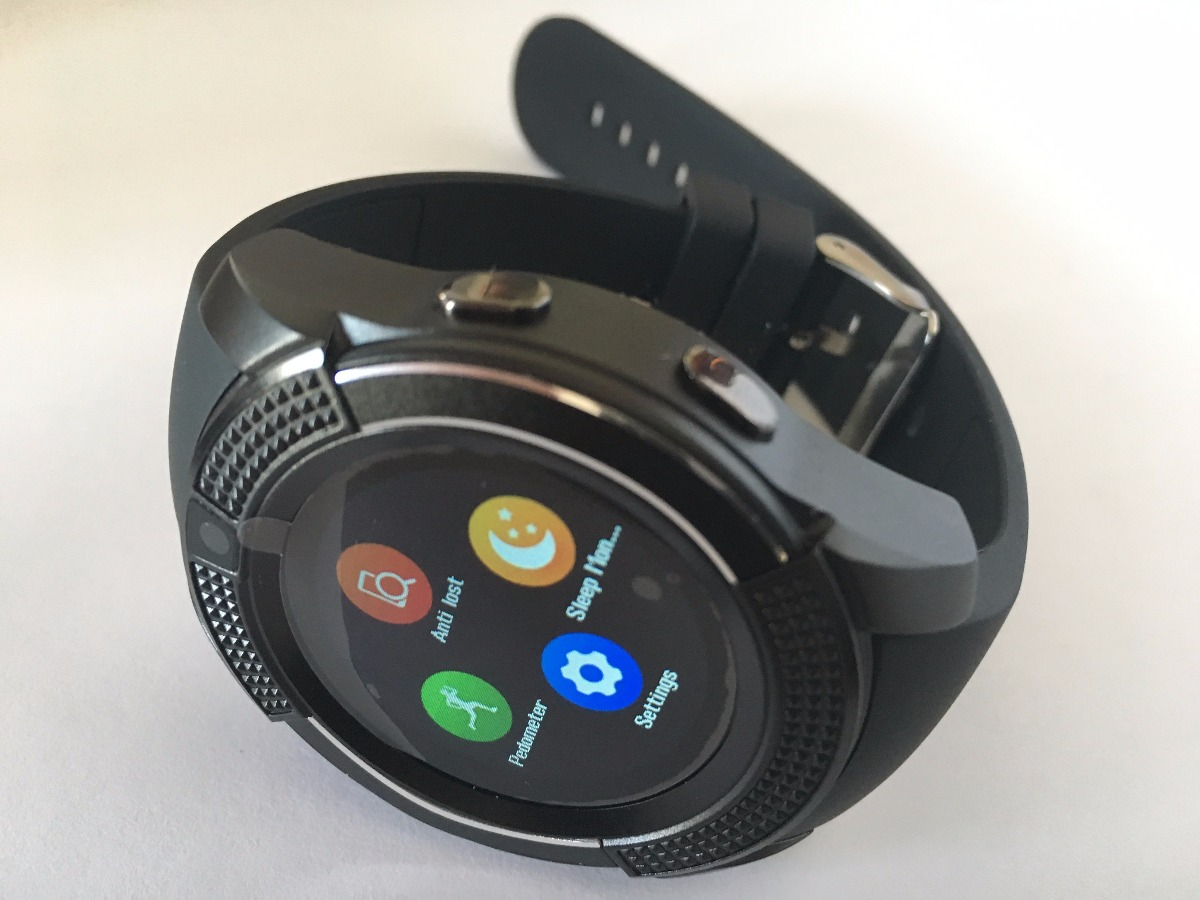 smartwatch reloj 360 c mara notificaciones sim microsd v8. Black Bedroom Furniture Sets. Home Design Ideas