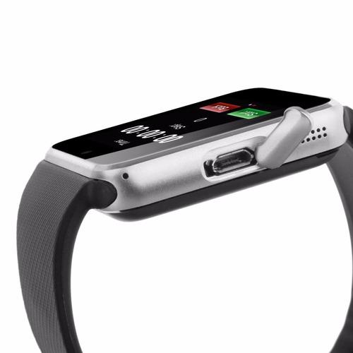 smartwatch, reloj celular