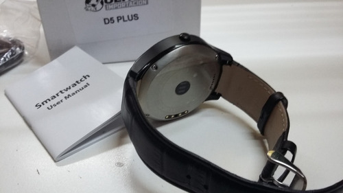 smartwatch reloj celular android d5 plus d5+ - refurbished