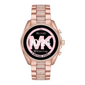Smartwatch Reloj Dama  Michael Kors Bradshaw2 Varios Estilos