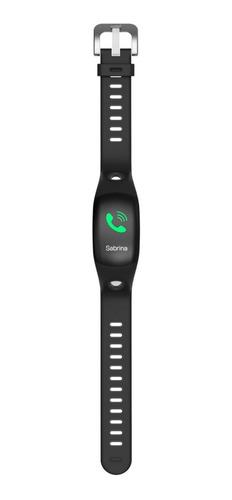 smartwatch reloj deportivo smartband instto insport lite 2