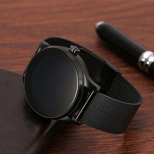 smartwatch reloj inteligente celular android iphone hd 2018