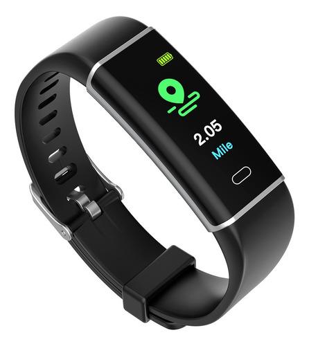 smartwatch reloj inteligente d12 bluetooth deportivo ip67