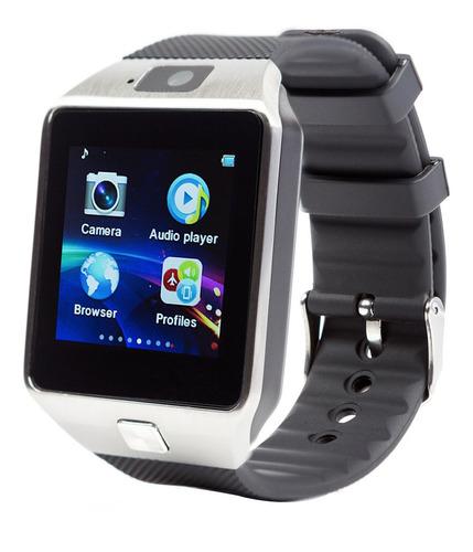 smartwatch reloj inteligente gadnic original celular smart