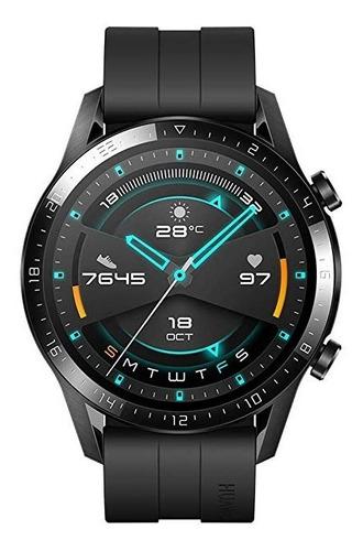 smartwatch reloj inteligente huawei watch gt 2 nuevo