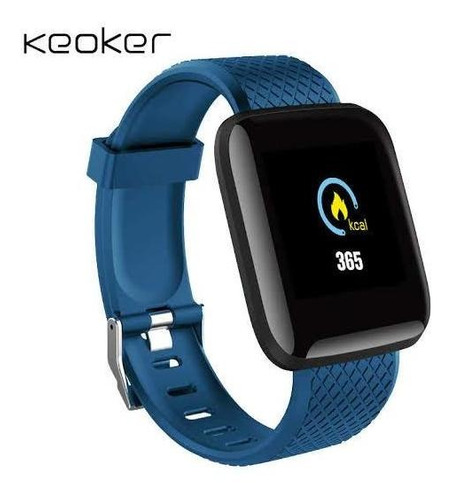 smartwatch reloj inteligente moderno apps notificaciones 116