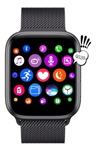 smartwatch reloj inteligente q520 - mejor que el t500!!!