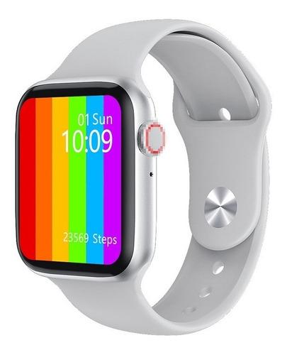 smartwatch reloj inteligente w26 - version superior al t500