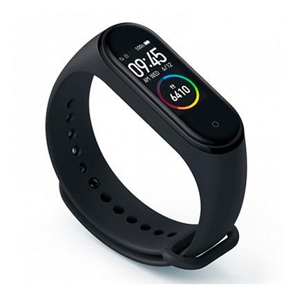 smartwatch reloj inteligente xiaomi mi smart band 4