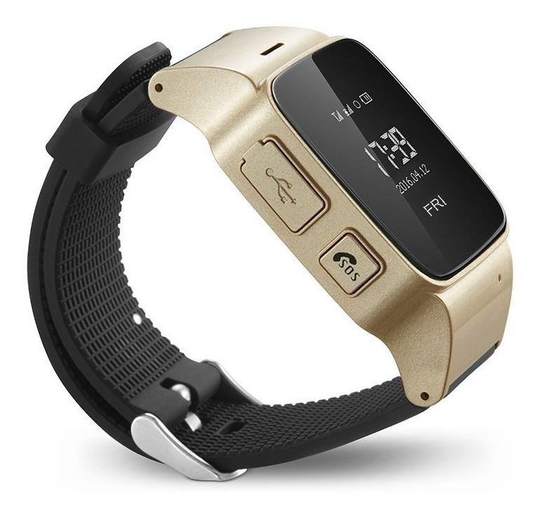 Sos Niños Smartwatch D99Gprs Gps Reloj Stock Adultos ULqSGzpVM