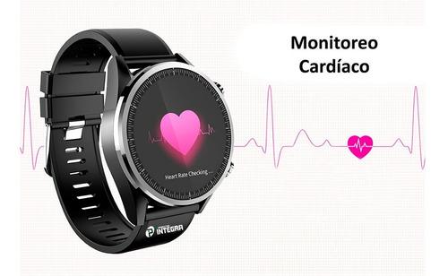 smartwatch reloj tactil celular kingwear iphone kc08 4g ip68
