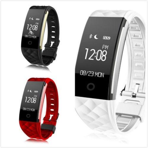 smartwatch s2, el super smartband para deportes y piscina