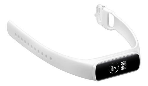 smartwatch samsung galaxy fit e sumergible bluetooth cardio
