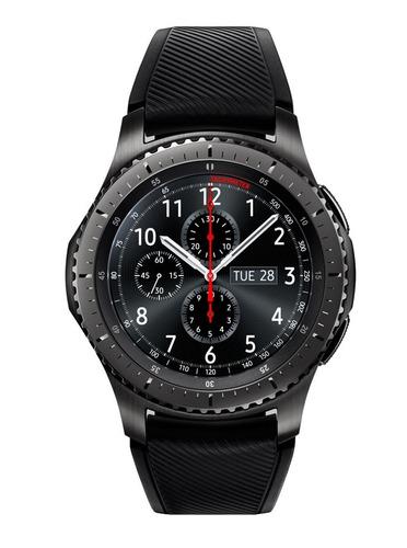 smartwatch samsung gear s3 frontier / sm-r760 / sellado