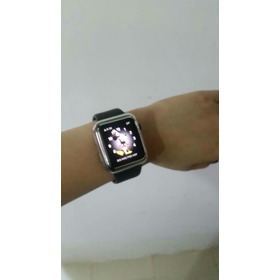 Smartwatch Serie 3 iPhone
