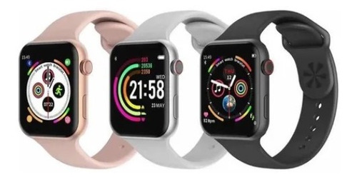 smartwatch serie 4 t500