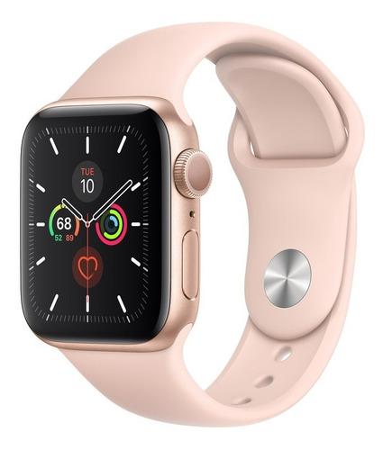smartwatch serie 5 refe t500 reloj inteligente promocion