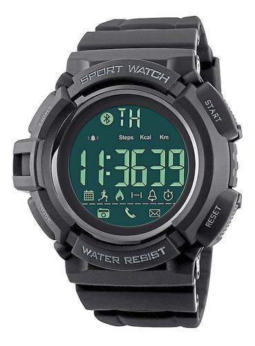 smartwatch skmei reloj inteligente sumergible 50m android