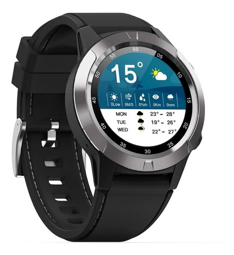 smartwatch sma m4 bluetooth smart watch gps reloj fitness