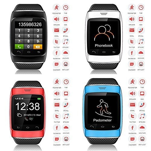 smartwatch smart reloj