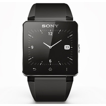 Sony Smartwatch 2 Waterproof Nfc Bluetooth Nuevos Sellados