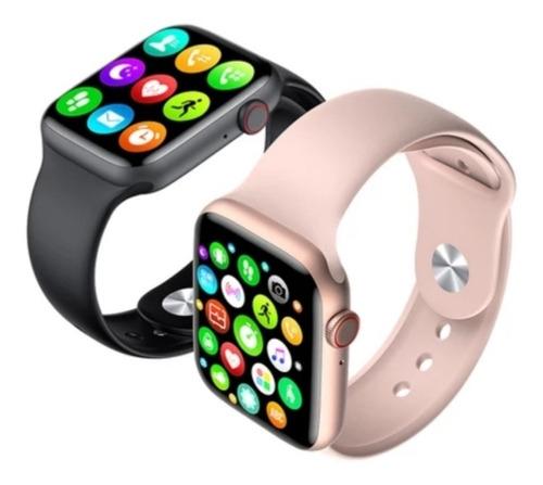 smartwatch t500 - realiza y contesta llamadas.