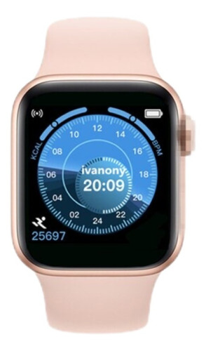 smartwatch t500 serie 5