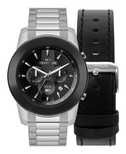 smartwatch technos - connect 3+ m1ac/5p