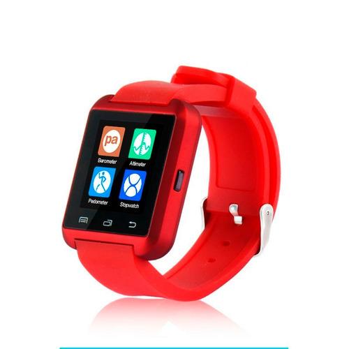 smartwatch telefonos celulares